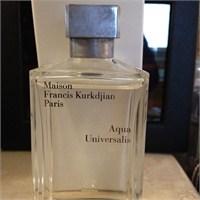 Maison Francis Kurkdjian – Aqua Universalis (2009)