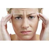 Botoxla Migren Ağrılarına Son