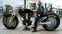 Dev Motorsiklet Gunbus