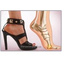 Ayak Sağlığınız İçin Ayakkabı Önerileri