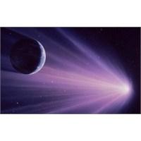 Asrın Kuyrukluyıldızı İson Aydınlatacak Dünyamızı!