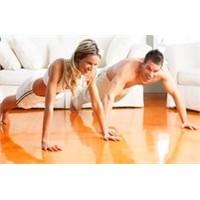 Evde Fitness Hareketleri