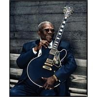Kralın Gitarı Lucille'in Hikâyesi…