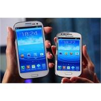 Samsung Galaxy S3 Mini İle Tanışmam