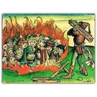 Kara Ölüm (Veba) Salgını Ve Yahudiler