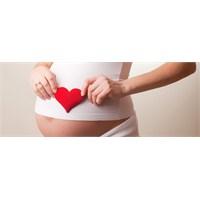 Hamilelik Günlüğüm- İlk 3 Aylık Dönem