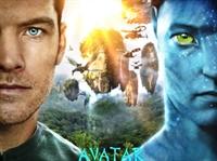 29+ Avatar Film Duvar Kağıtları