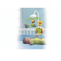 Fisher-price Friendly Firsts Smart Response