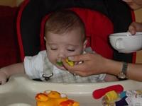 Bebeklere Ne Yedirmeli ? Ne Yedirmemeli ?