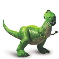 Oyuncak Hikâyesi Oyuncakları : Rex