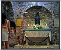 Efes de Meryem Ana Ve Meryem Ana Kilisesi