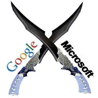 Yahoo İle Anlaşan Microsoft Mu Döver, Google Mı?