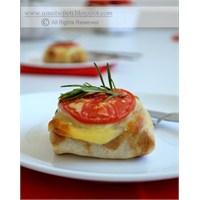 Domatesli Manisa Kebabı
