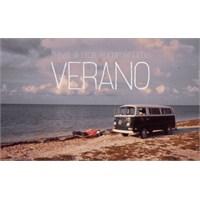 Ücretsiz Türkçe Font Verano