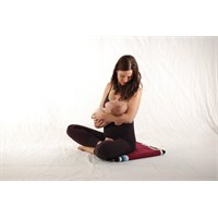 Emzirme Döneminde Yoga