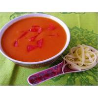 Domates Çorbası-kremalı