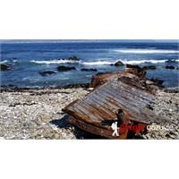 Robben Adası, Cape Town