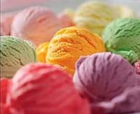 Dondurma Mineral Ve Vitamin Deposu