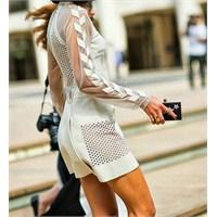 New York Moda Haftası - Sokak Modası