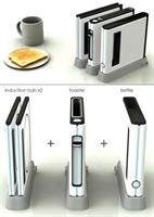 Modüler Mutfak Cihazları