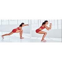 Kalçalarınızı 5 Egzersizle Kaldırın Sıkılaştırın