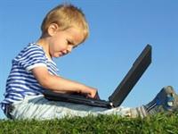 Çocukların Bilgisayar Kullanımı