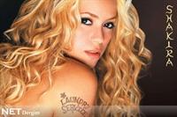 Shakira Geliyor!