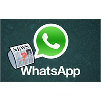 Whatsapp Rekor Tazeledi!