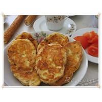 Kekikli- Yumurtalı Ekmek