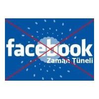 """Facebook """"Zaman Tüneli""""nden Kurtulmak!"""