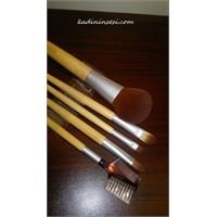 Ecotools Fırça Seti