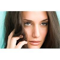 Vitamin Eksikliği Saç Döküyor