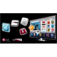 Smart Cinema 3d Tv İle Eğlence Evinizde