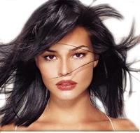 Kurumuş Ve Yıpranmış Saçlara Sıcak Yağ Tedavis