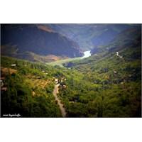 Dağlar Arasında Bir Sürpriz; Kemaliye (Erzincan)