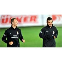 Genç Futbolcu Röportajları