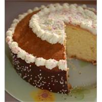 Yoğurtlu Kek Nasıl Yapılır?
