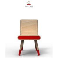 Anti Kriz Sandalyesi, Müthiş Bir Tasarım.
