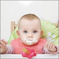 Çocuk Beslenmesinde En Sık Yapılan 9 Hata!