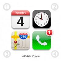 İphone 4s Ve Yeni Nesil Apple Ürünleri Tanıtıldı