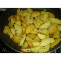 Fazlıkızı Baharatlı Patates