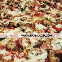 Nefis Ev Pizzası!