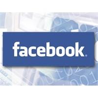 Facebook Pişman Edebilir