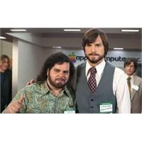 Jobs Filminin Fragmanı İnstagram'da Yayınlandı