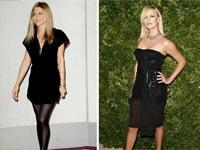 Şık Ve Zarif Bir Görüntü İçin Siyah Mini Elbiseler