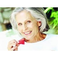 Sağlıklı Yaşlanmanın Tadı