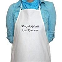 Kitchen Önlük ( Yemek Zamanı )