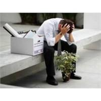 Depresyona Giren İşçi Tazminatsız Atılamaz