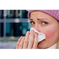 Gribal Enfeksiyon İçin Çözüm Sağlıklı Beslenme
