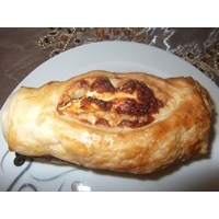 Milföy Hamurundan Karnıyarık Börek Tarifi